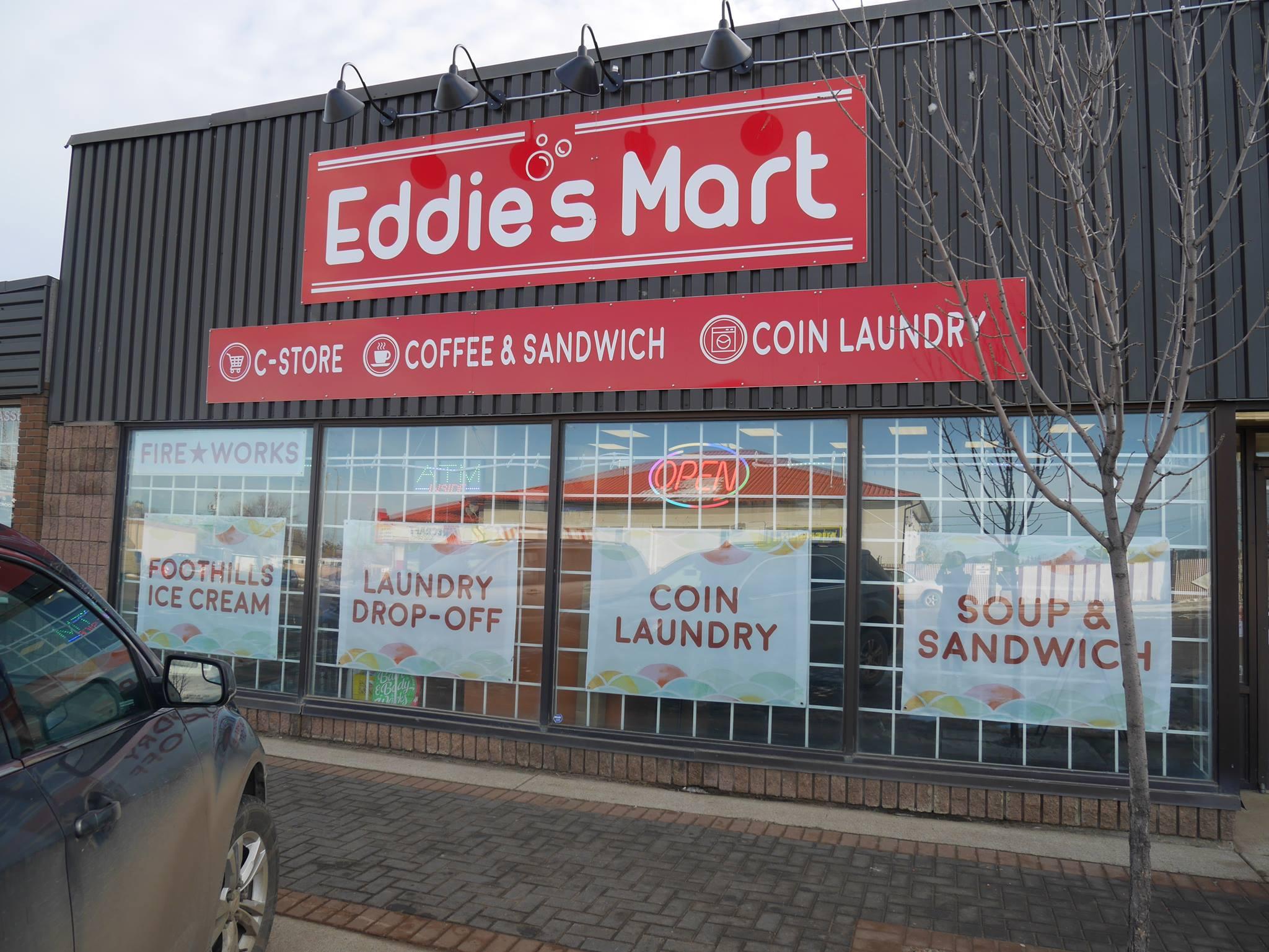 Eddie's Mart