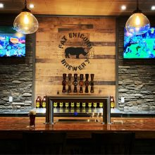 Fat Unicorn Brewery and Tap and Grill