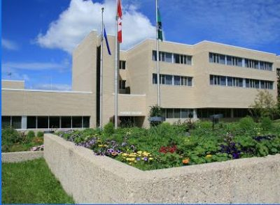 Be Fit for Life Centre – Portage College