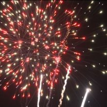 LLB County Canada Day Fireworks IS ON!
