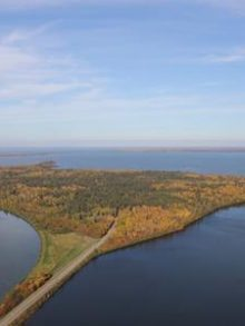Sir Winston Churchill Provincial Park & Campground