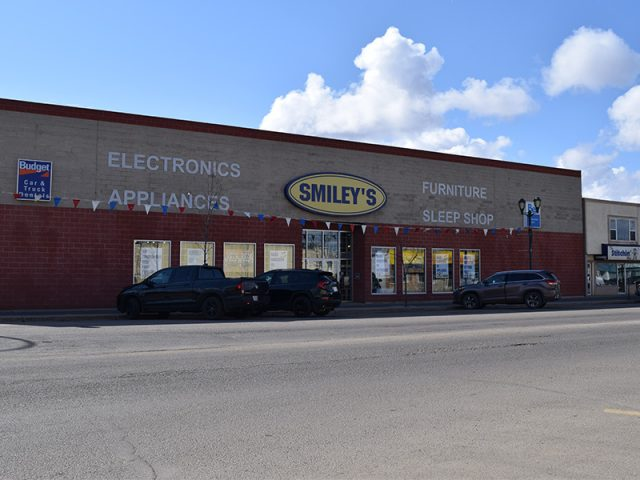 Smiley's Furniture