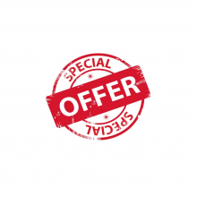 Deals |  Special Offers | Flyers