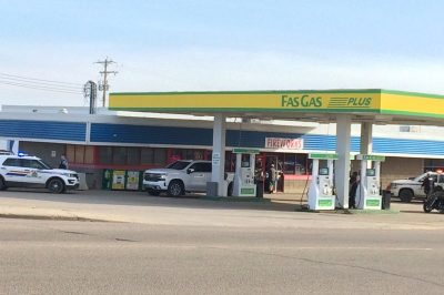 Fas Gas Plus (Squirrely's)