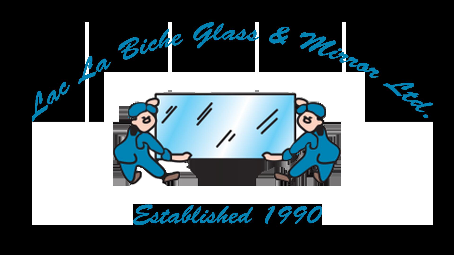 Lac La Biche Glass And Mirror Ltd.