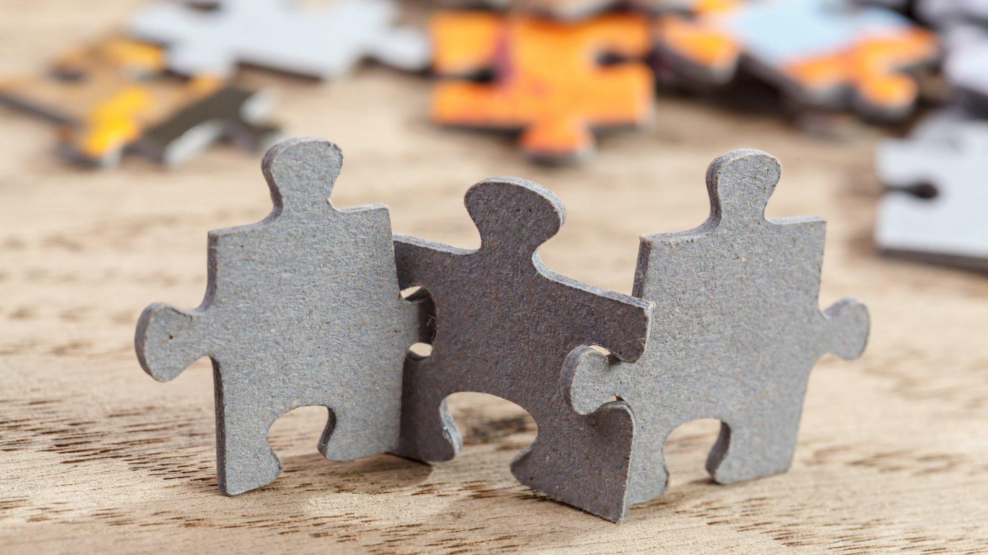 Creating Success Through Online Business Partnerships